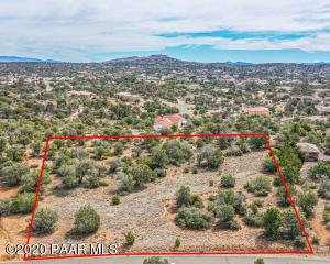 13685 Forked Trail, Prescott, AZ 86305