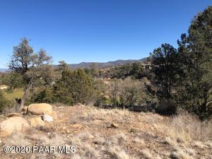 745 Woodridge Lane, Prescott, AZ 86303