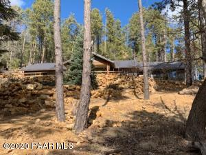 2800 E Misty Mountain Loop, Prescott, AZ 86303