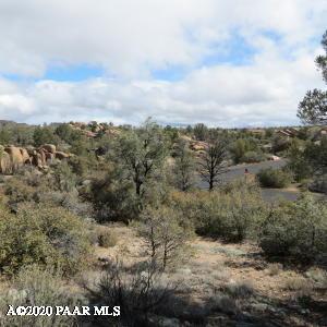 9970 N Clear Fork Road, Prescott, AZ 86305