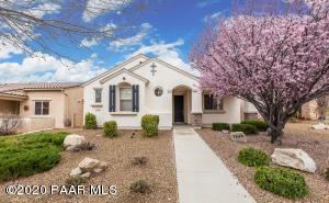 7261 E Goodnight Lane, Prescott Valley, AZ 86314