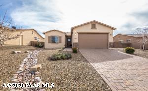 7159 E Roque Lane, Prescott Valley, AZ 86315