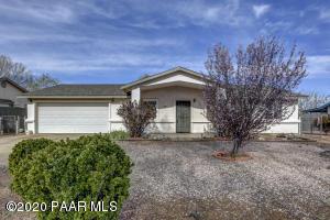 3216 N Corrine Drive, Prescott Valley, AZ 86314