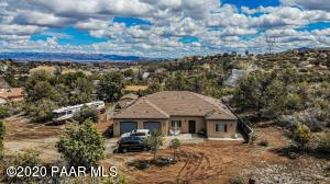 1735 N Crystal Drive, Prescott, AZ 86301