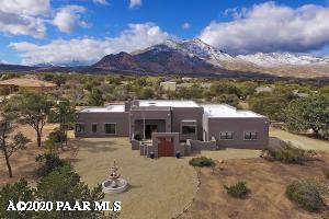 8370 N Granite Oaks Drive, Prescott, AZ 86303