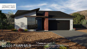 Artist Rendering only. Completed home will vary in colors and finishes.