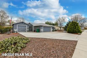5471 N Mission Lane, Prescott Valley, AZ 86314