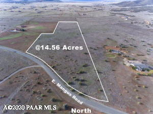 Approximately 14.56 Acres Offers Mountain Views.