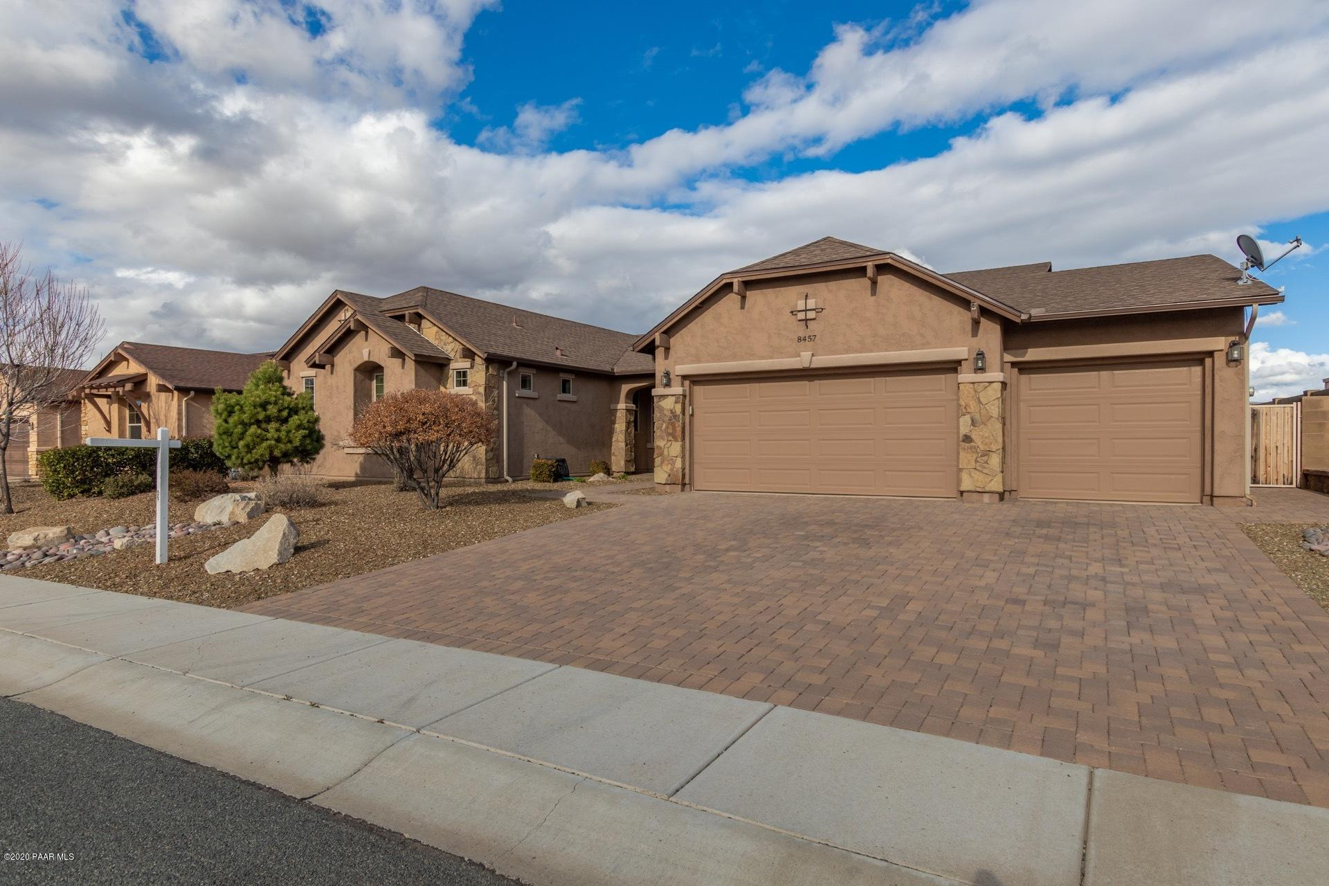 Photo of 8457 Pepperbox, Prescott Valley, AZ 86315