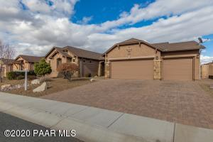 8457 N Pepperbox Road, Prescott Valley, AZ 86315