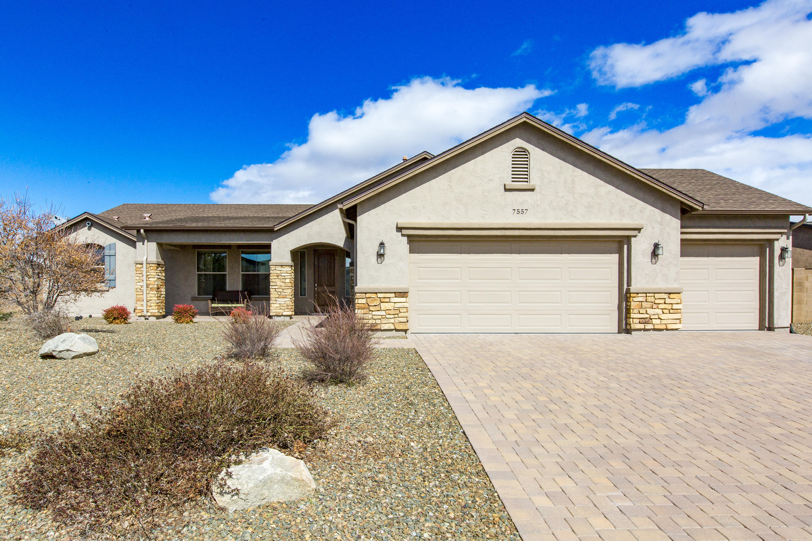 Photo of 7557 Dragoon, Prescott Valley, AZ 86315