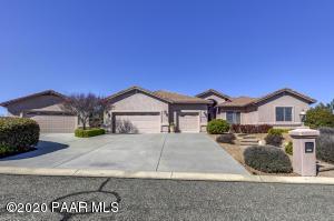5610 Thistle Drive, Prescott, AZ 86305
