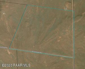 470 Arrowhead Road, Winslow, AZ 86047