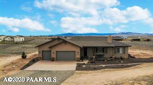 9443 E Steer Mesa Road, Prescott Valley, AZ 86315