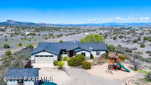 3630 W Rainbow Drive, Chino Valley, AZ 86323