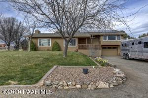 Updated 2109 SF Home and Horse Property.