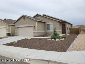 4668 N Salem Place, Prescott Valley, AZ 86314