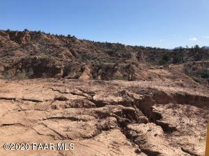 Lot 12f&H Crazy Horse Road, Kingman, AZ 86401