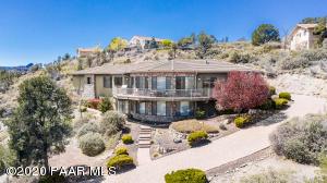 2850 Lake View Road, Prescott, AZ 86305