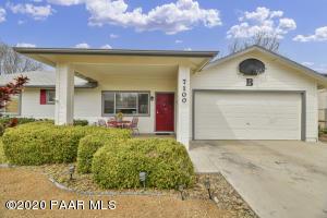 7100 E Thrush Lane, Prescott Valley, AZ 86314