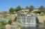 Entrance to Prescott Lakes