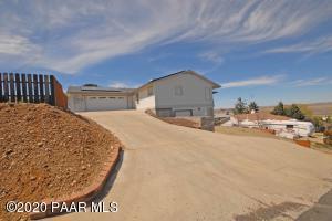 5740 N Ranger Road, Prescott Valley, AZ 86314