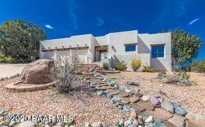 1564 Eagle Ridge Road, Prescott, AZ 86301