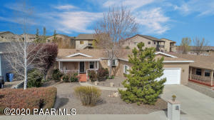2924 Jerry Street, Prescott, AZ 86301