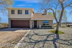 1429 W Kelly Drive, Prescott, AZ 86305