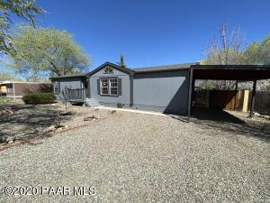 4701 N Carla Vista Drive, Prescott Valley, AZ 86314
