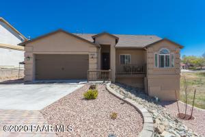 4835 N Stewart Road, Prescott Valley, AZ 86314