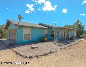3085 Geronimo Road, Prescott, AZ 86305