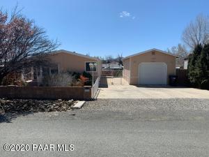 7961 E Walnut Way, Prescott Valley, AZ 86314