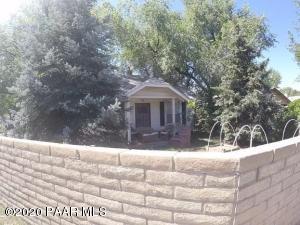 601 Whipple Street, Prescott, AZ 86301