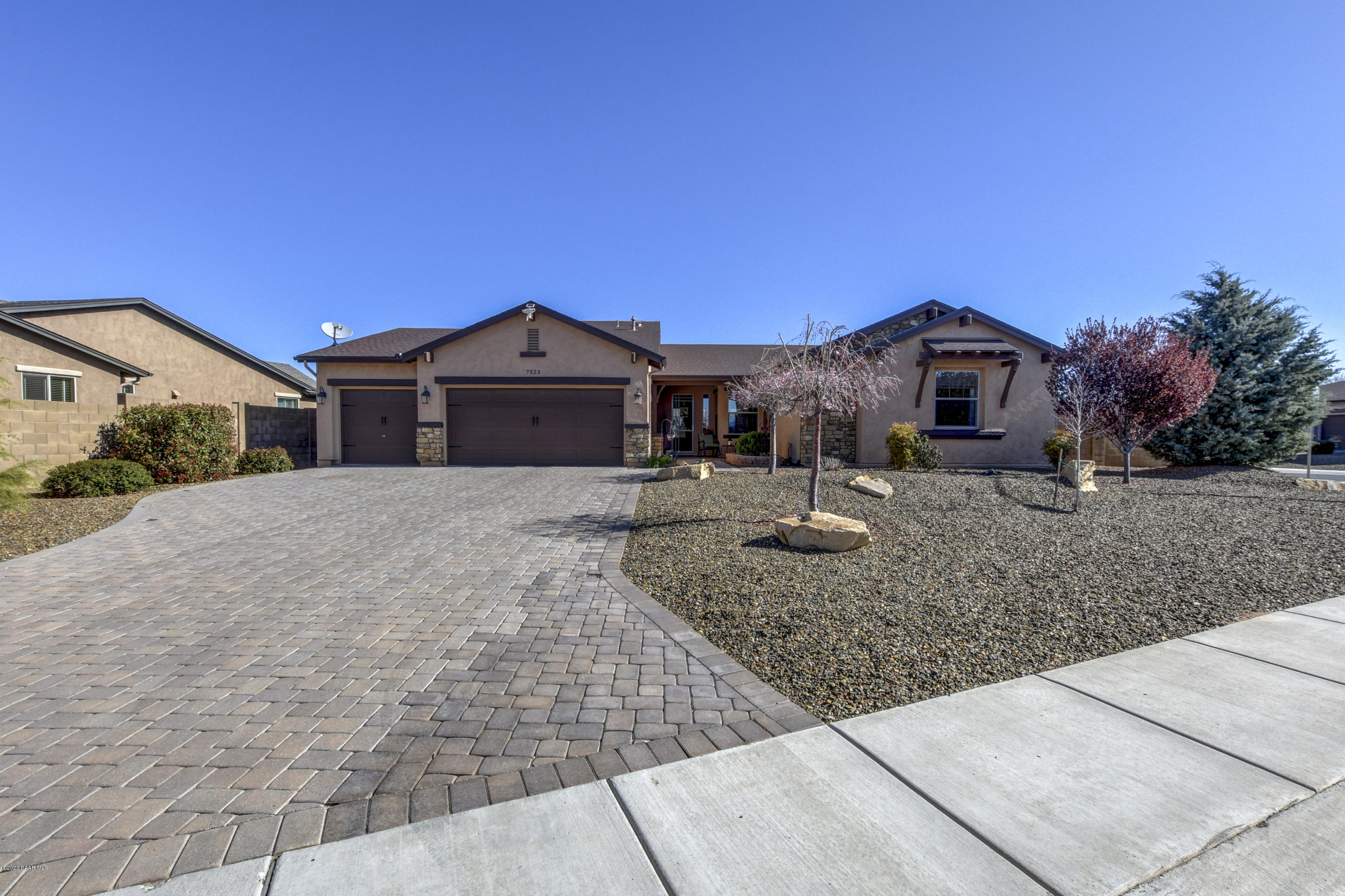 Photo of 7523 Dragoon, Prescott Valley, AZ 86315