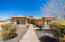 Situated on half acre property in Parkside gated community.
