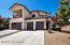 Nice Large 2 Car Garage with Direct Access.