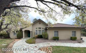 2850 W Prospect Point, Prescott, AZ 86303