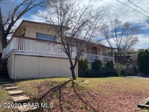 627 S Granite Street, Prescott, AZ 86303