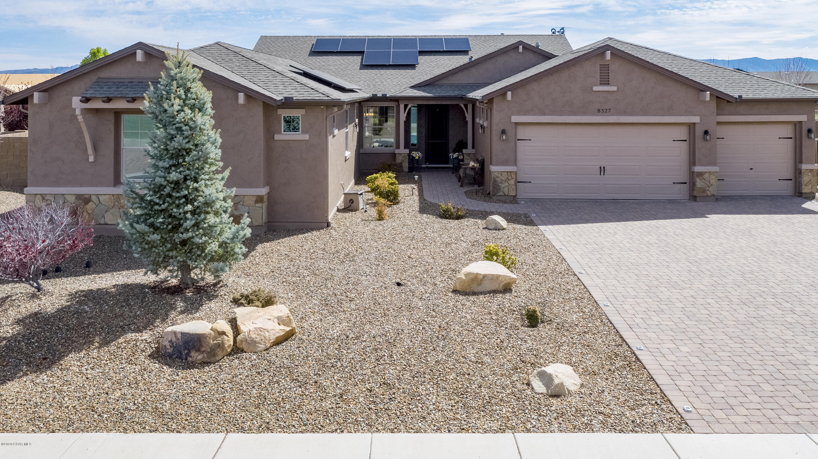 Photo of 8527 Pepperbox, Prescott Valley, AZ 86315