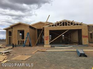 5345 Crescent Edge Drive, Prescott, AZ 86301