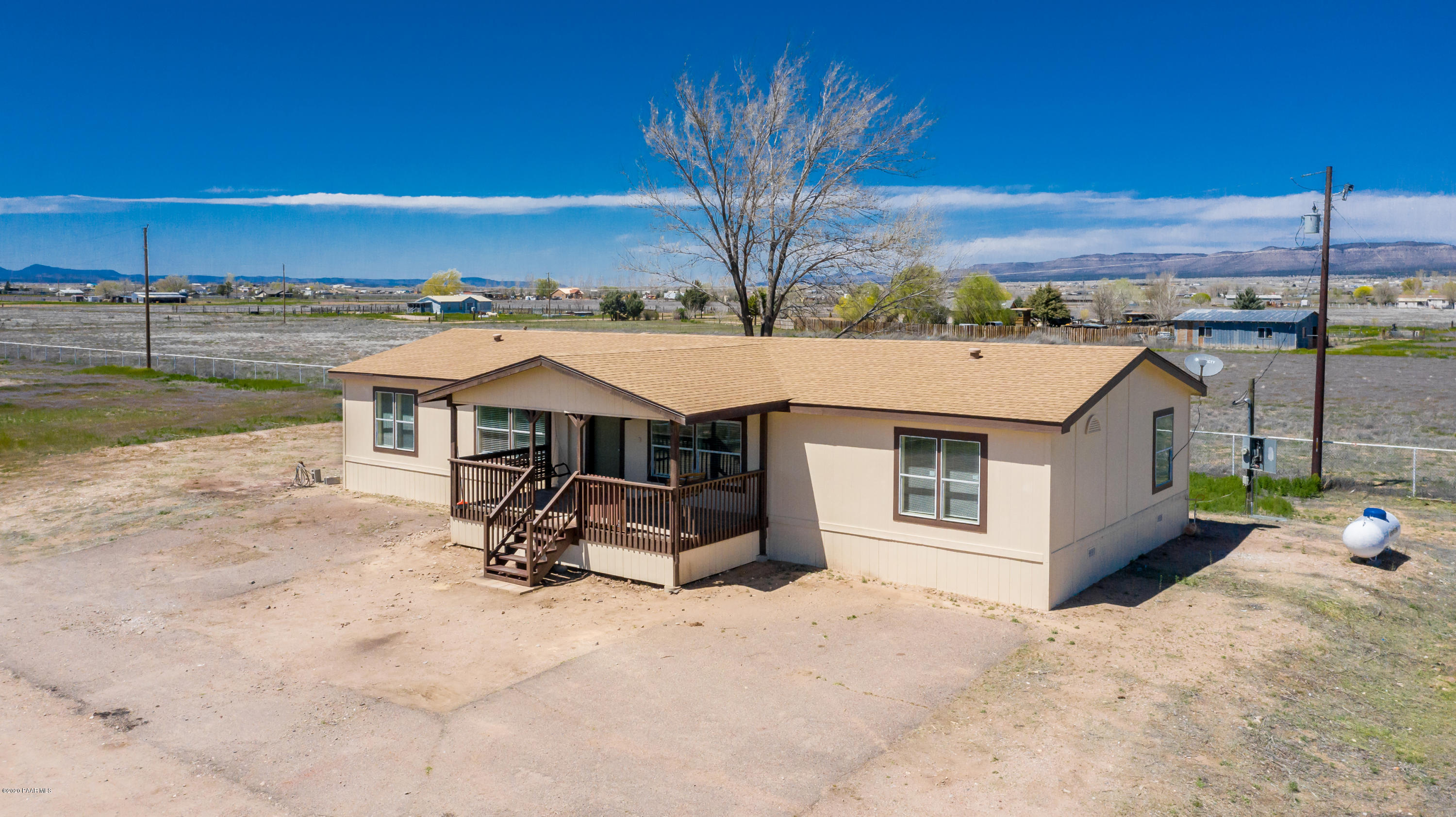 Photo of 24195 Feather Mountain, Paulden, AZ 86334