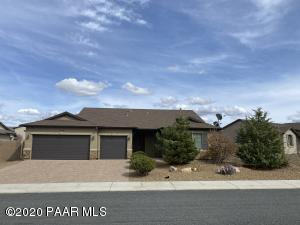 7609 Dragoon Road, Prescott Valley, AZ 86315