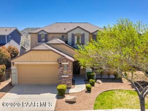 1089 N Tin Whip Trail, Prescott Valley, AZ 86314