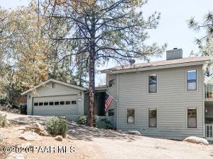 1573 Sierry Peaks Drive, Prescott, AZ 86305