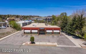 534 Madison Avenue, Prescott, AZ 86301