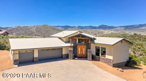 3360 S Green Valley Way, Dewey-Humboldt, AZ 86329