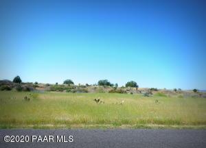 499h E Park View Lane, Mayer, AZ 86333