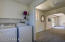 Laundry Room located where you need it most!