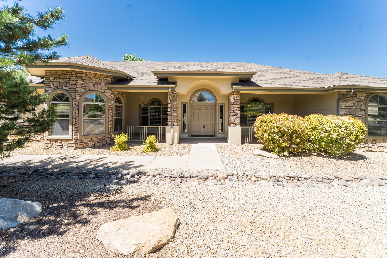 Photo of 1576 Gettysvue, Prescott, AZ 86301